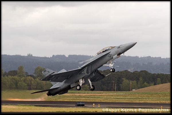 F-15C Afterburner
