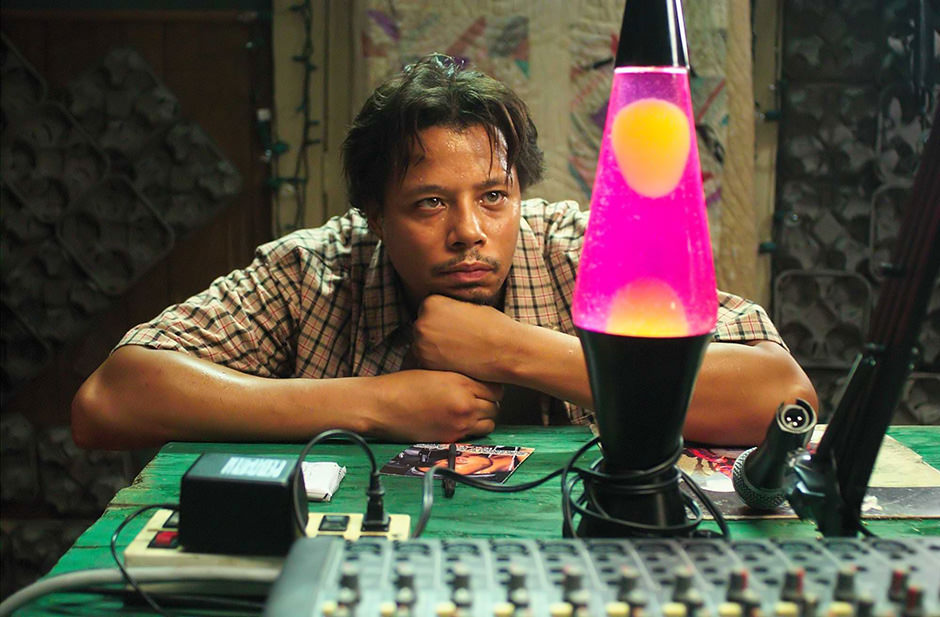 Hustle and Flow Movie 2005