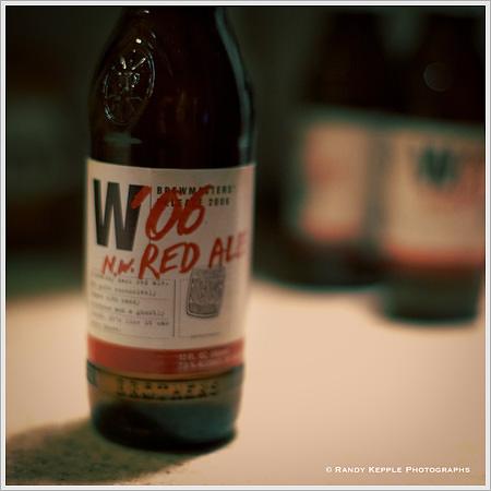 Widmer Northwest Red Ale
