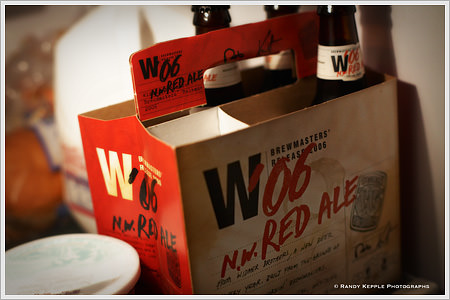 Widmer Brothers '06 NW Red Ale – World's Best Beer?