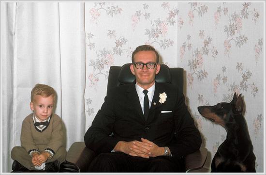 Randy, Roger and Prince