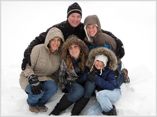 The Kepple Family