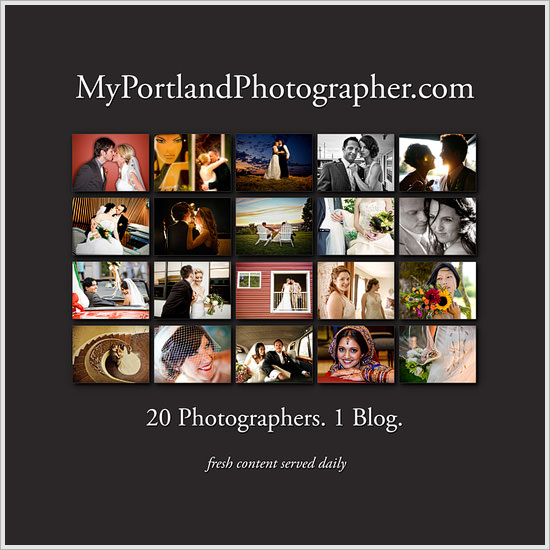 My Portland Photographer