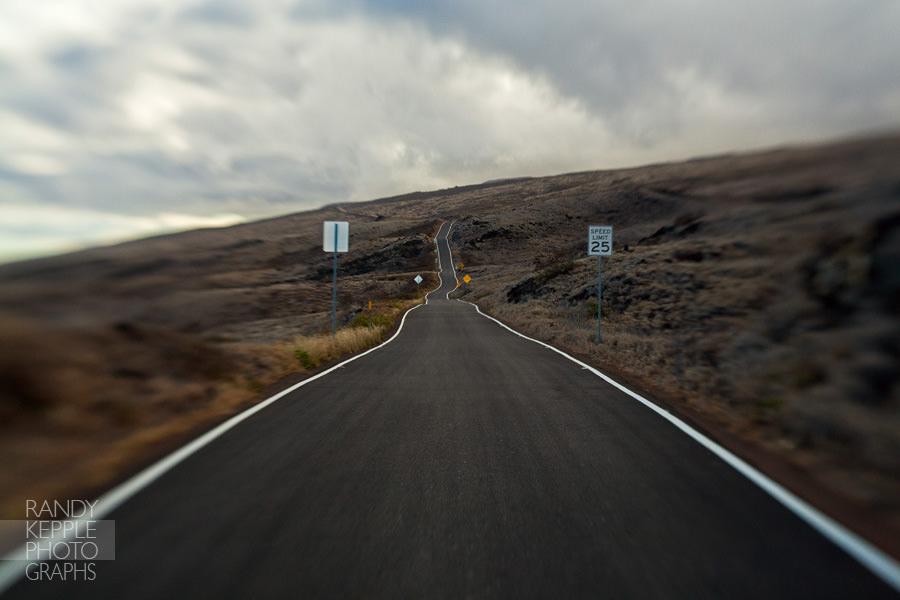The Road to Hana, Maui Hawaii by Randy Kepple Photographs