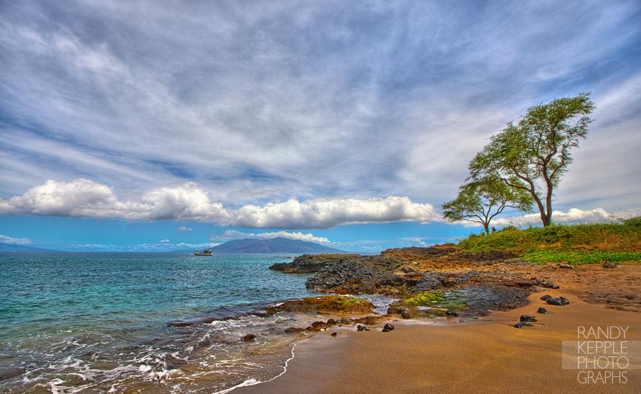 Maui Hawaii by Randy Kepple