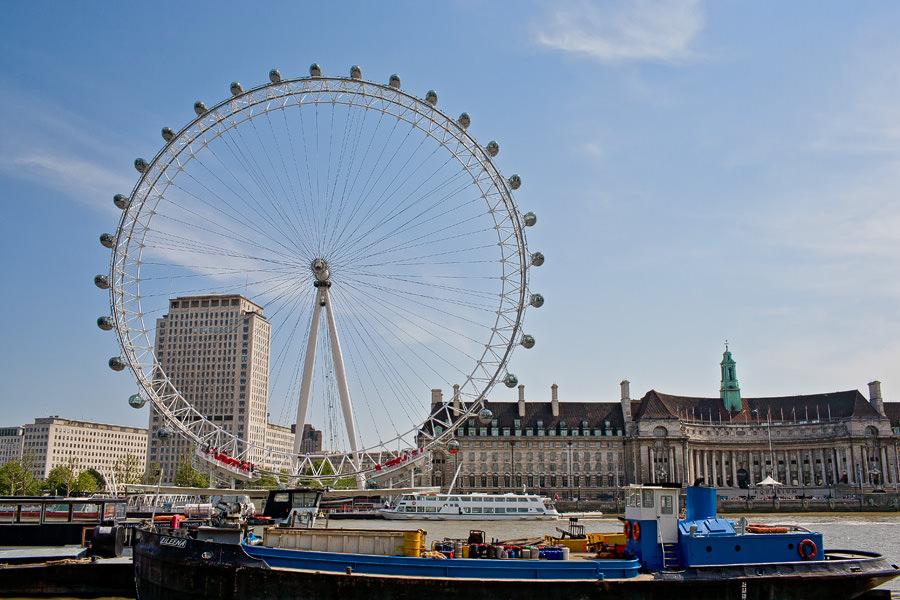 iStockphoto event in London England