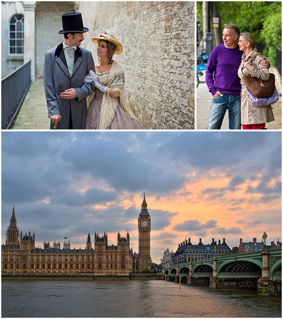iStockphoto iStockalypse in London England by Randy Kepple Photographs