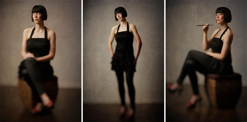 Lensbaby Edge 80 Portrait Series